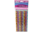 Hatchimals 12 Pack Pencils