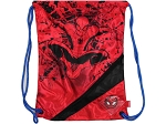 Spiderman Sack Pack Drawstring Backpack