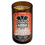 Craft Beer Scented Candle - Amber Lager